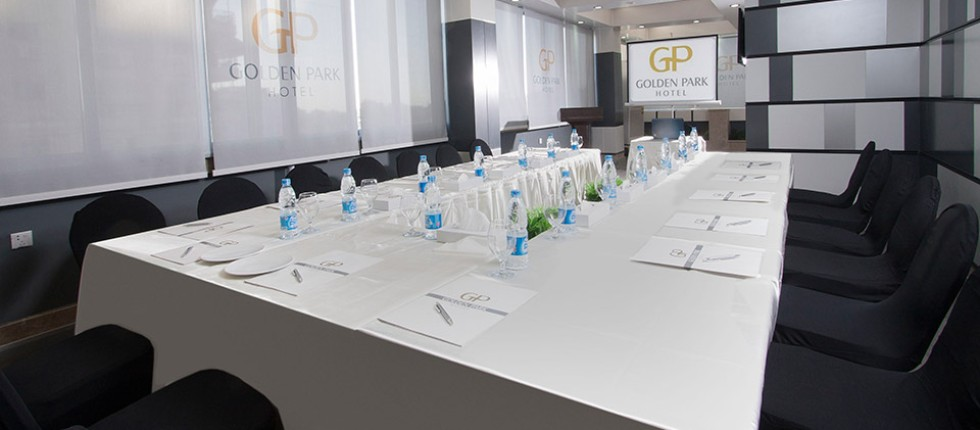 Facilities for different activities, meetings, conferences and special events.