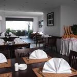 Golden Park Veranda restaurant