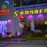 Sennara seafood restaurant
